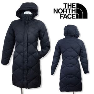 The North Face MISS METRO PARKA Down Coat Jacket S